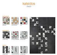Метлахская  плитка   KALEIDOS