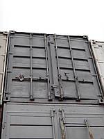 Морской контейнер 20 футовый, на продажу