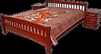 Кровать из натурального дерева Верона