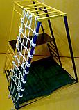 Детский спортивный комплекс ДСК Юнга 2 в 1, фото 4