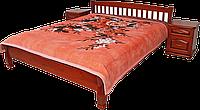 Кровать из натурального дерева Верона-2