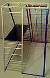 Детский спортивный комплекс ДСК Юнга 2 в 1, фото 2