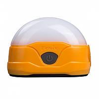 Фонарь Fenix CL20R (оранжевый)