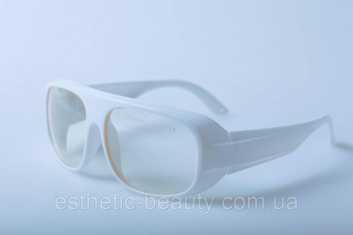 Захисні окуляри для Ербіевого лазера ERL-52