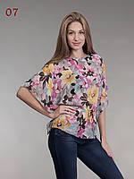 Летняя блузка шифон 07, фото 1