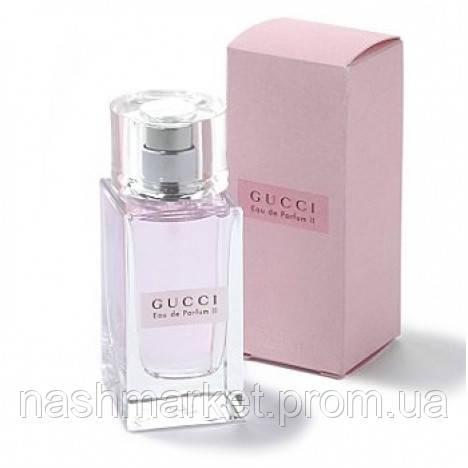 Gucci Eau de Parfum 2 edp 30 ml - ПП «Наш Маркет»  товары 04747669de03e