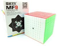 Кубик Рубика 9х9 MF9 (цветной) MoYu, фото 1