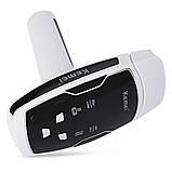 Фотоэпилятор Kemei Km 6812 лазерный эпилятор для лица и тела со съёмными картриджами, фото 2