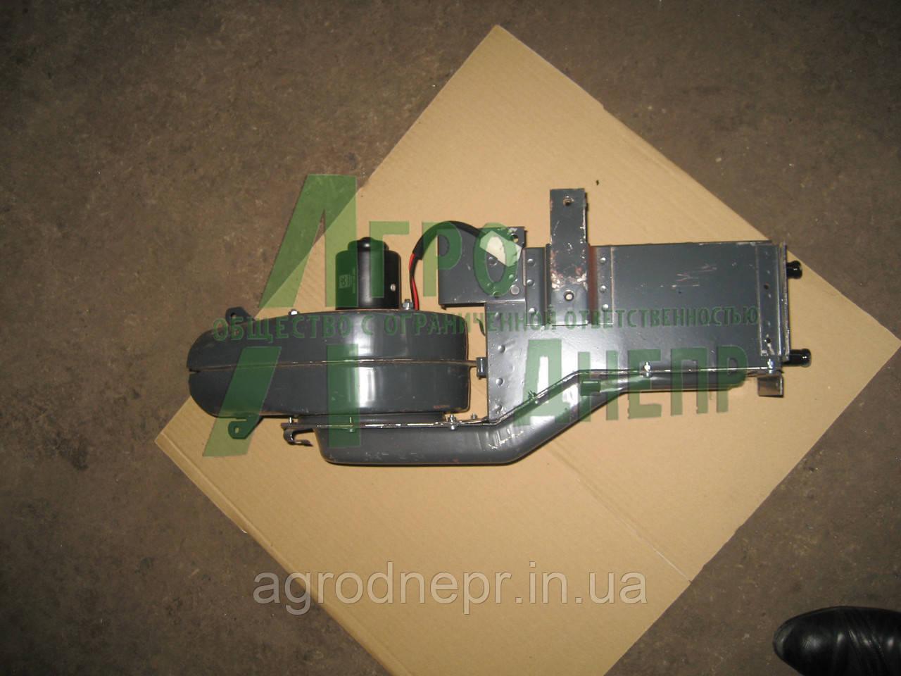 Отопитель кабины ЮМЗ 45Т-8101010-Б1 СБ