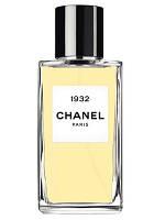 Les Exclusifs de Chanel 1932 бутиковый Шанель  200 ml edt