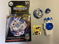 Beyblade (Бейблейд) B-97 (Nightmare Longinus) оптом