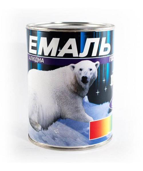 Эмаль Gaia ПФ-115 0,9кг