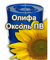 Олифа Gaia Оксоль 40кг