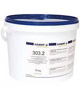 Клейберит 303.2 (16 кг) водостойкий столярный клей ПВА Д3 Kleiberit D3