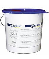 Клей ПВА Д4 Клейберит 304.1 (9,5кг) + отвердитель 304.3 (0,5кг). КОМПЛЕКТ. 2-х компонентный Kleiberit D4
