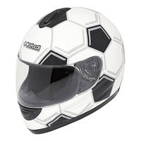 HELD 7040 SOCCER DECAL SZ.L Мотошлем интеграл