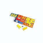 Дорожная Магнитная игра головоломка Умный сырник (Розумний сирник) Smart Games, фото 2