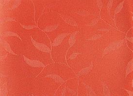 Готовые рулонные шторы Ткань Натура 509 Терракот