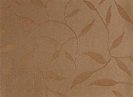 Готовые рулонные шторы Ткань Натура 1827 Коричневый