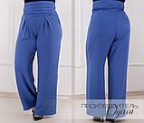 Женские брюки Батал Джорджа, фото 3