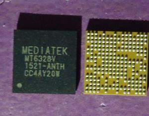 MT6328V мікросхема контролер живлення