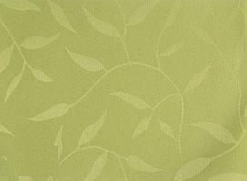 Готовые рулонные шторы Ткань Натура 2257 Салатовый