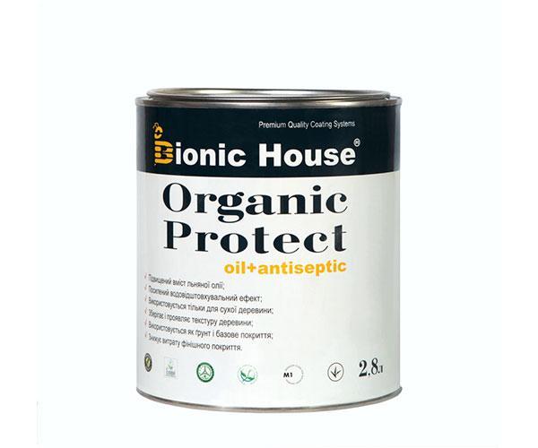 BIONIC HOUSE антисептик - 2