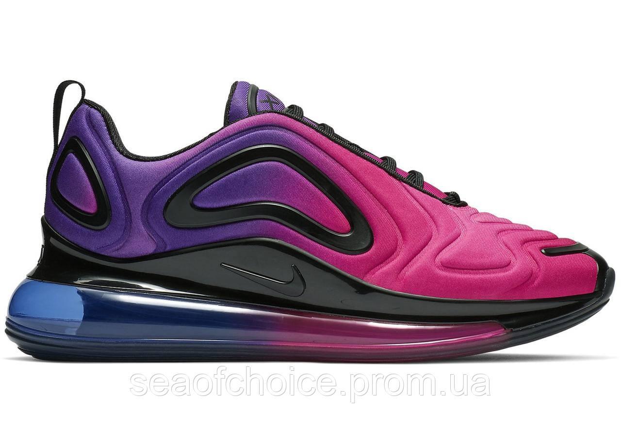 c974c217 Мужские кроссовки Nike Air Max 720 Pink Violet - sea OF choice в Харькове