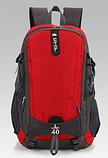 Рюкзак CYP спортивный красный, фото 2
