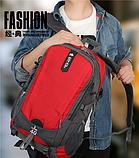 Рюкзак CYP спортивный красный, фото 4