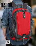 Рюкзак CYP спортивный красный, фото 6