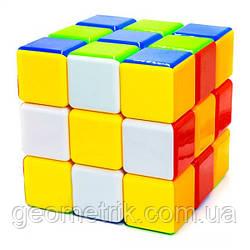 Кубик Рубіка 3x3 (18x18 см) BIG CUBE (кольоровий)(головоломка)
