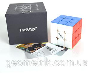 Кубик Рубіка 3x3 The Valk 3 (Кольоровий)