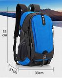 Рюкзак CYP спортивный красный, фото 8