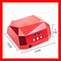Сушилка для ногтей Beauty nail CCF + LED 36W!АКЦИЯ, фото 1