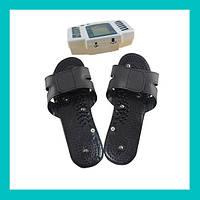 Тапочки массажные Digital Slipper JR-309A!Акция