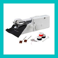 Ручная швейная машинка FHSM MINI SEWING HANDY STITCH!Товар дня