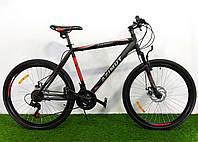 Горный скоростной велосипед Azimut Spark 26 D ( 20 рама)