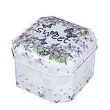 """Коробка """"Изящность""""  (0266JA) *рандомный выбор рисунка, фото 2"""