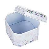 """Коробка """"Изящность""""  (0266JA) *рандомный выбор рисунка, фото 3"""
