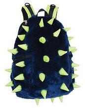 Рюкзак Madpax Moppets Full цвет Beastly Blue