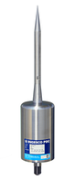 Активный молниеприемник нержавеющая сталь INGESCO PDC E-45