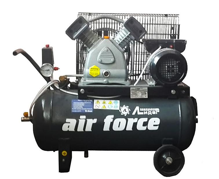 Воздушный компрессор Air Force LB 340-10-50