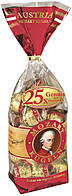 Шоколадные конфеты Моцарт Кугельн (Mozartkugeln mit Marzipan) с марципаном 264 г