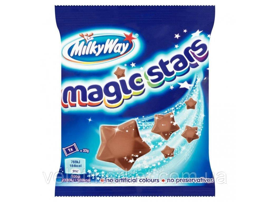 Milky Way Волшебные Звёздочки 33 г