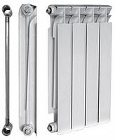 Радиаторы (батареи) биметаллические EKVATOR 500х76мм