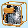 Мотопомпа Robin-Subaru PTX201ST (42 м³/час) для грязной воды