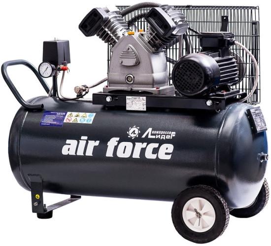 Воздушный компрессор Air Force LB 340-10-100