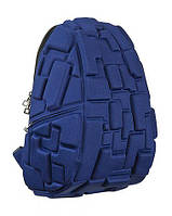 Рюкзак Madpax Blok Full цвет Wild Blue Yonder