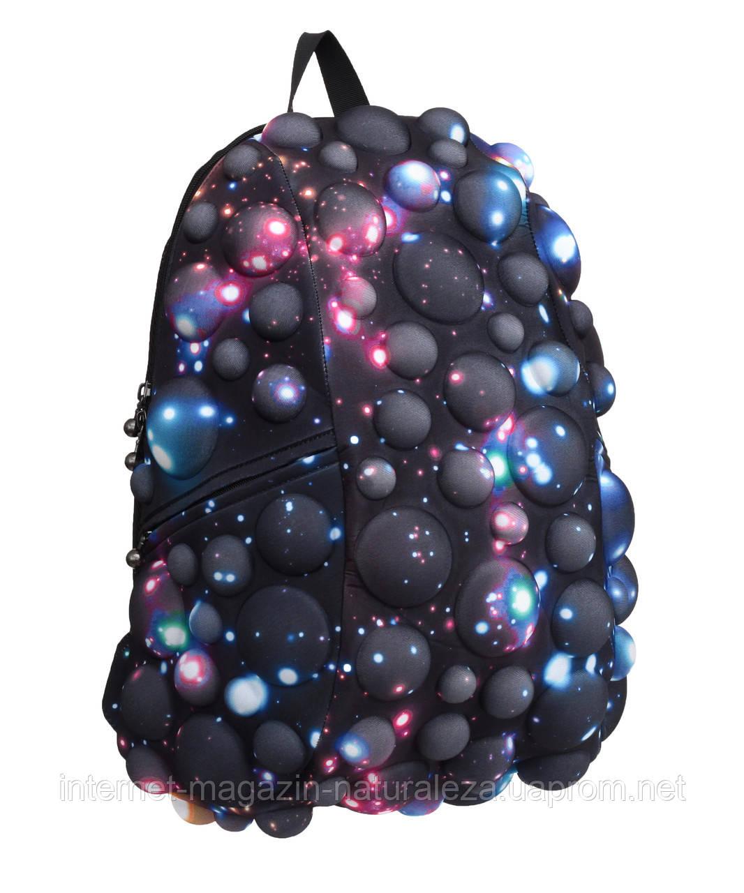 Рюкзак Madpax Bubble Full цвет Warp Speed